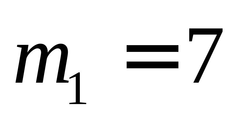 Две независимые дискретные случайные величины х и у заданы своими