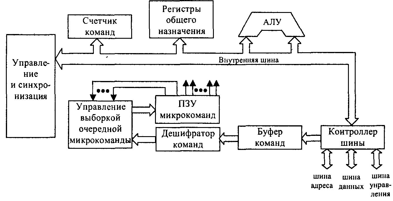 Функциональная девушка модель работы процессора модели работа 16