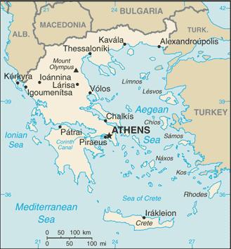 Sea Of Marmara Ancient Greece Map.Unit 3 Ancient Greece