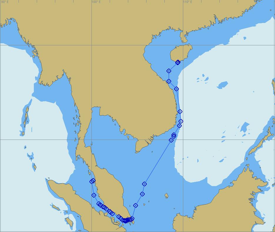 Admiralty list of radio signals vol 5 скачать