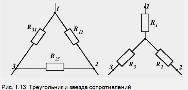 Схема передачи электрической энергии фото 921