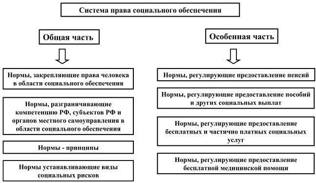 Приложение Рисунки Принципы права социального обеспечения