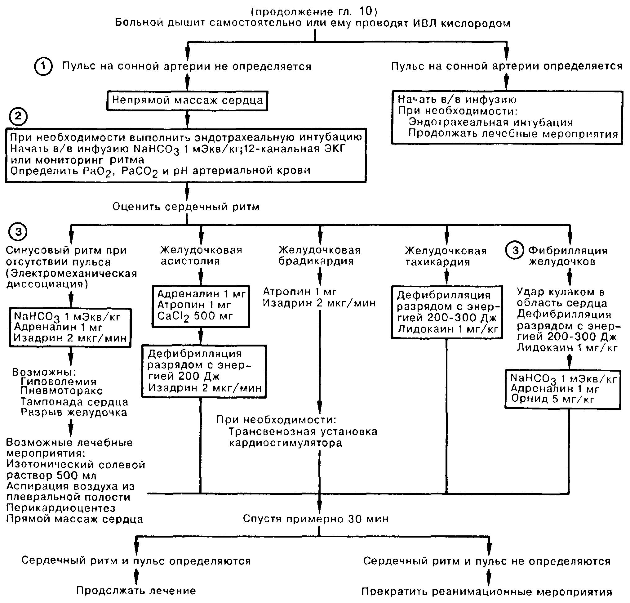 адреналин 1 мг мл инструкция по применению