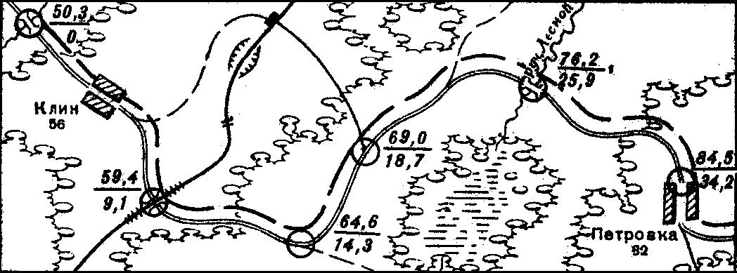 Васюткино озеро путь васютки рисунок карта бутового