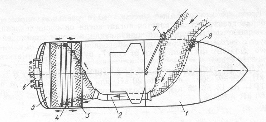 Как сделать змейку автодром 172