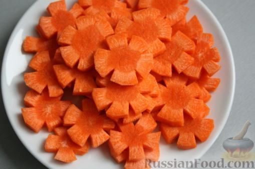 Как правильно нарезать картошку: 4 популярных способа