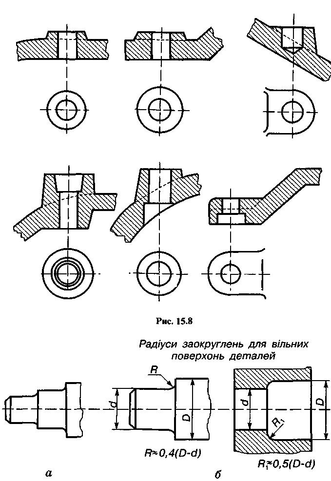 ескізи: призначення та правила виконання