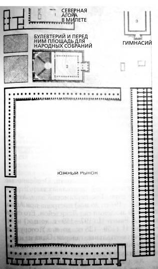 Этапы развития древнегреческой