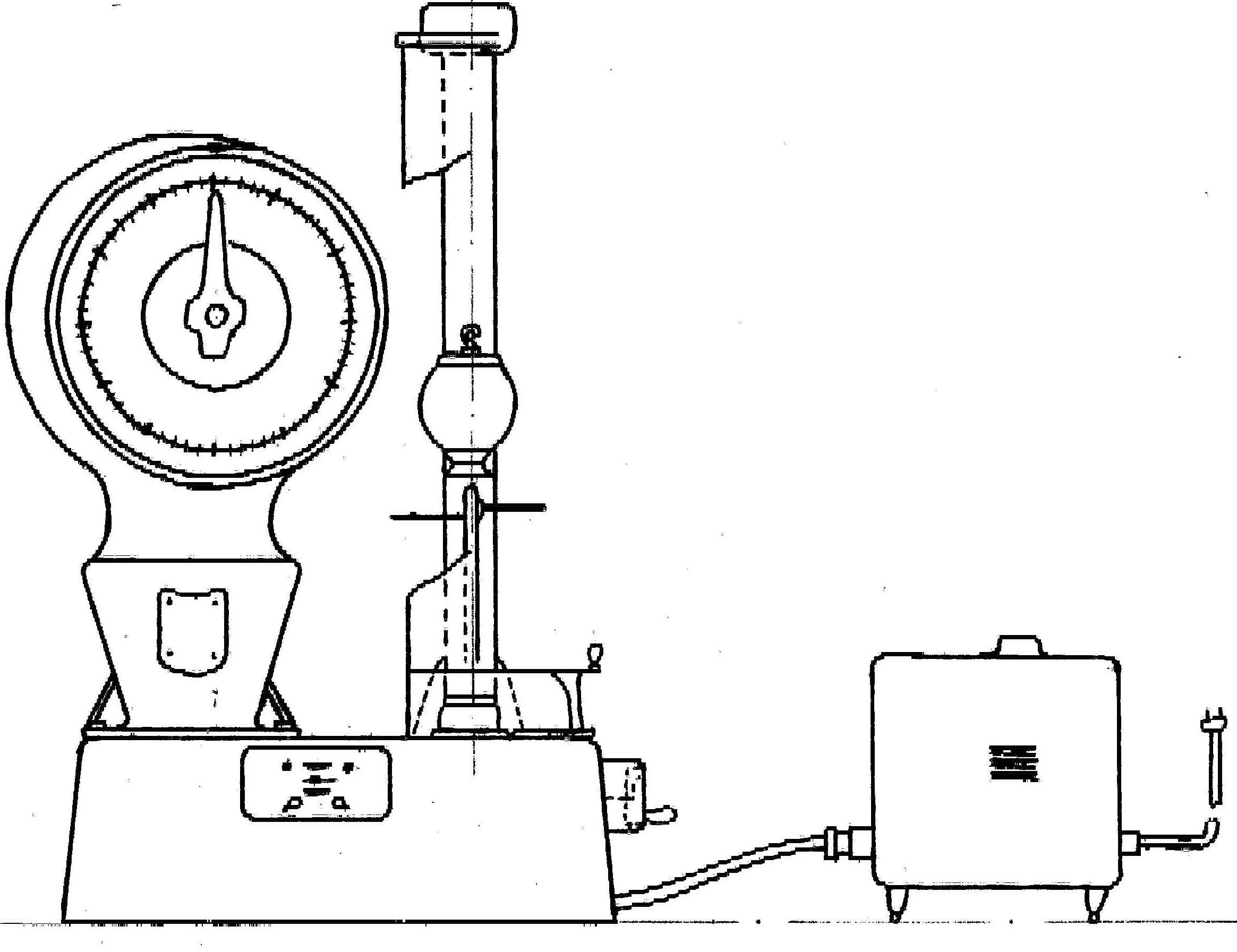 Лабораторно-практические работы по испытанию