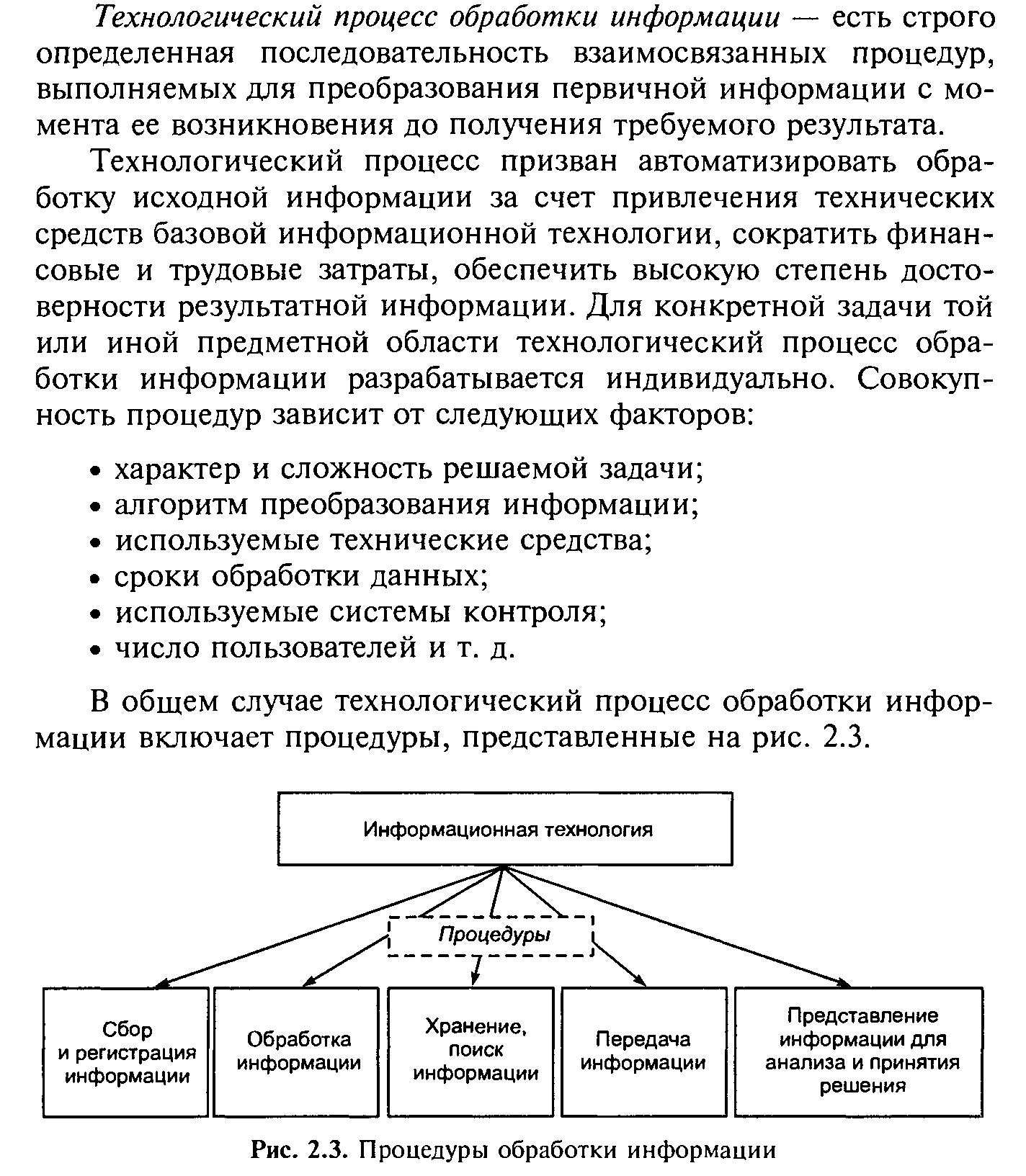 Реферат сетевые технологии обработки информации 8702