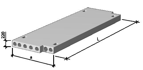Плиты перекрытия для автостоянок железобетонные изделия опоры