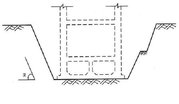 Скачать гидроизоляция подземных и заглубленных сооружений наливные полы для бетонных стяжек