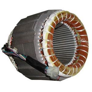 Синхронный двигатель на постоянных магнитах