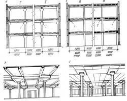 Конструктивные элементы промышленных зданий реферат 5978
