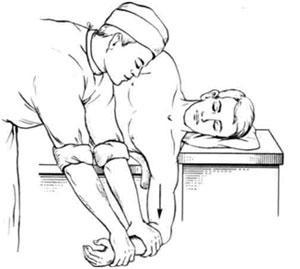 Открытый перелом голени : причины, симптомы, диагностика, лечение