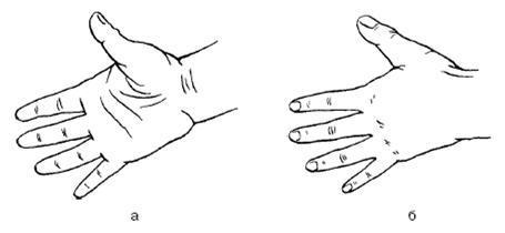 Каких ощущений следует ожидать при проведении массажа