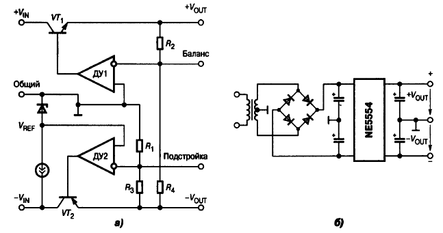 Линейная схема стабилизатора напряжения бензиновые генератор купить кемерово