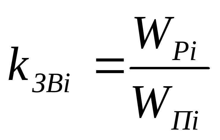 Ритм запуска поточной линии определяется как отношение