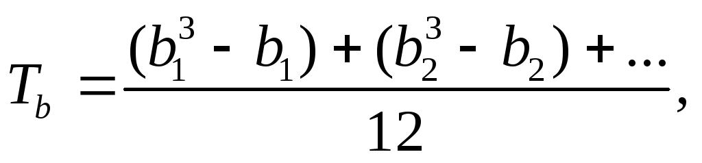 Коэффициент ранговой корреляции rs спирмена реферат 1495