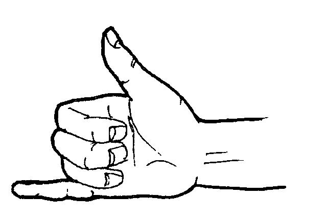 Реферат Как уже говорилось особый случай языки глухонемых С одной стороны использование визуального канала неизбежно с другой это не дополнительный