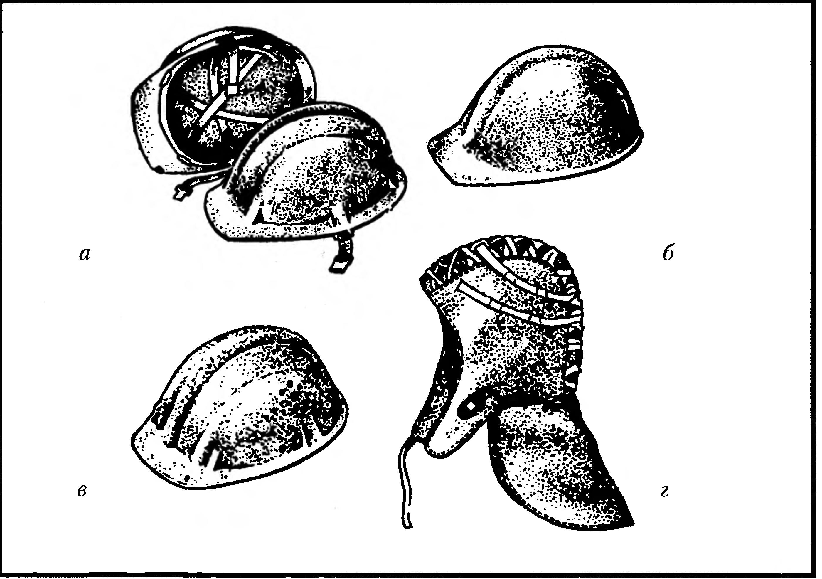 Засоби захисту голови дозволяють не допустити травмування голови при  виконанні монтажних 1cf0270637ffe