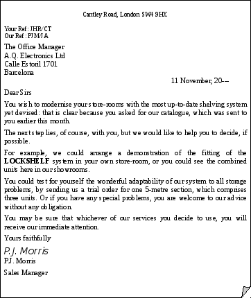 Figure 21 quotation of terms unsolicited sales letter thecheapjerseys Image collections