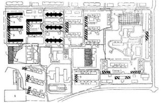 Реферат реконструкция жилых кварталов 1041