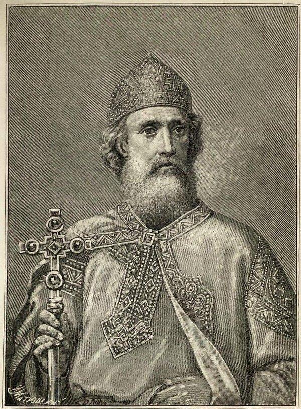 Князь киевский владимир реферат 5166
