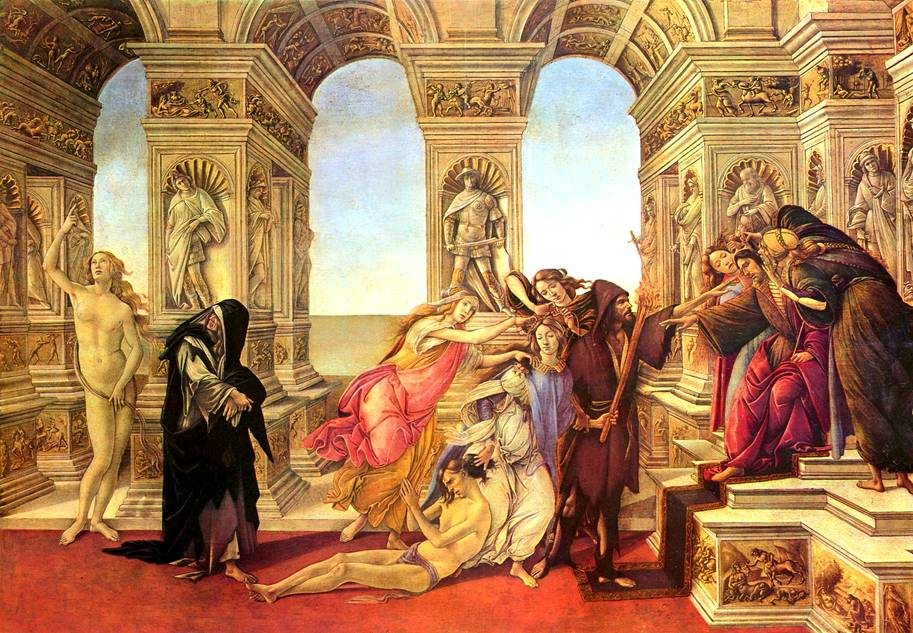 introduction to italian high renaissance neoplatonism