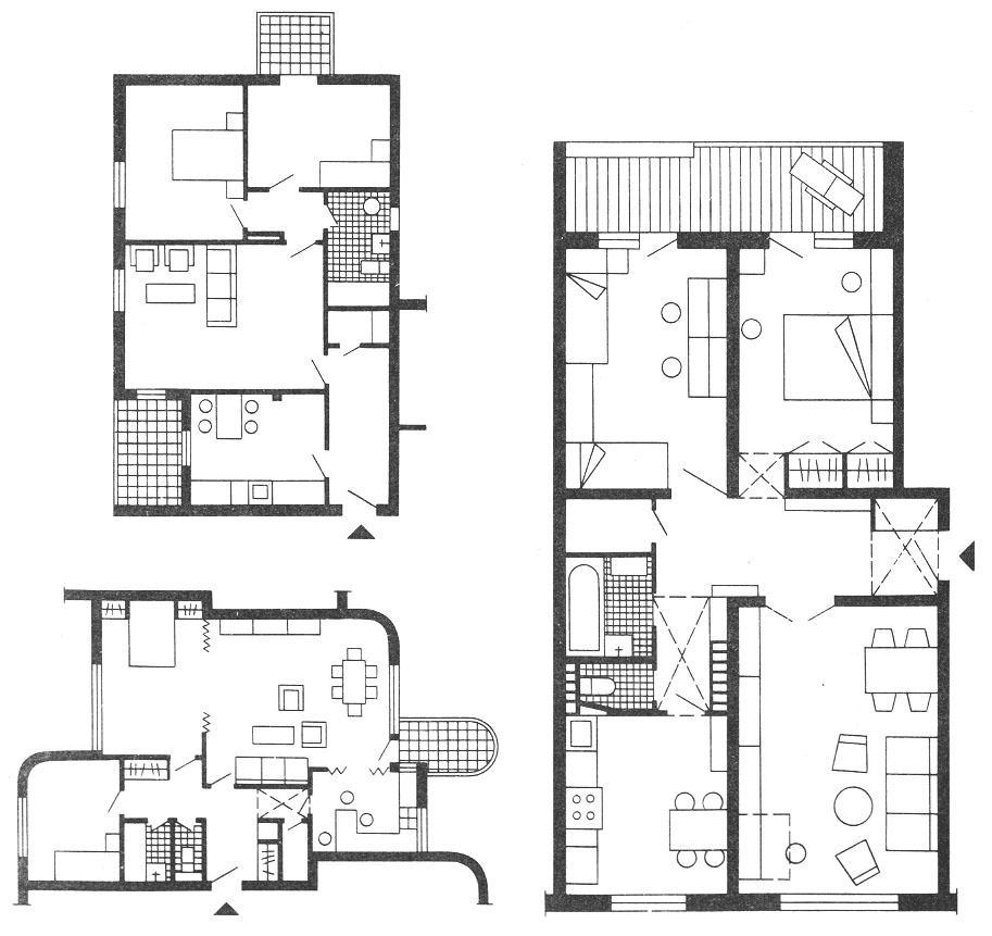 Квартира и ее элементы реферат 1577