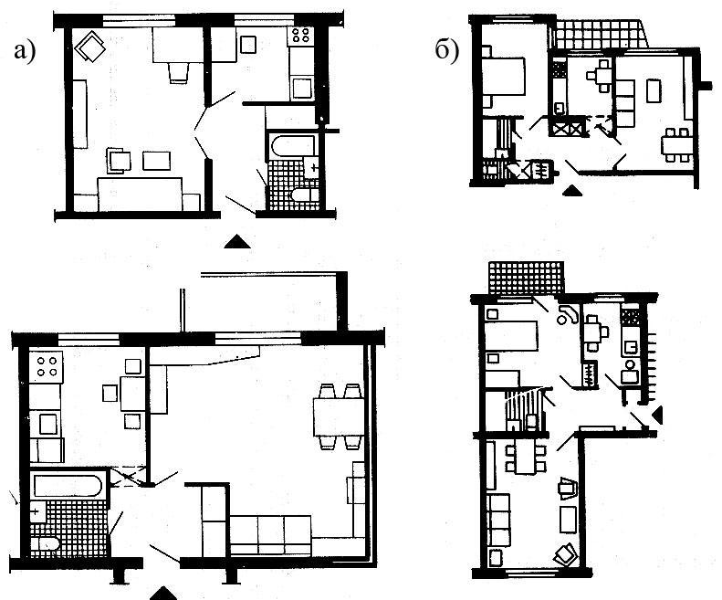 Квартира и ее элементы реферат 3342