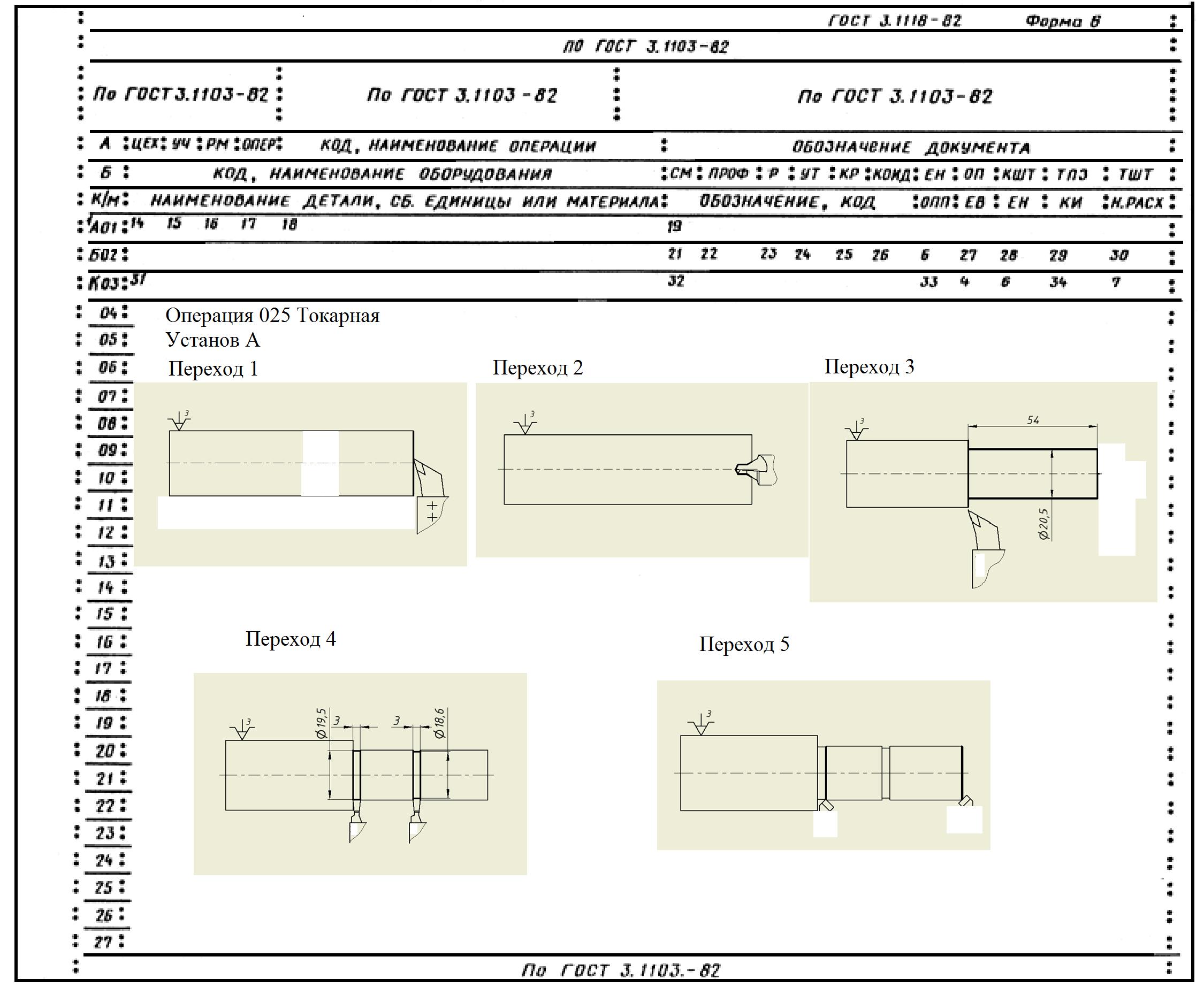 Объект разработки с описанием его основных особенностей  4 Технологические наладки