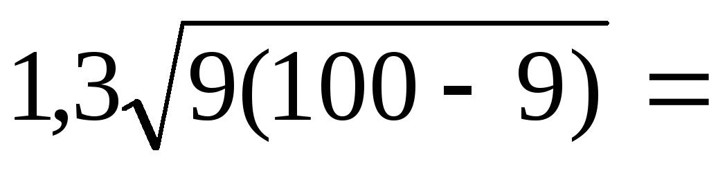 Как рассчитать норму времени