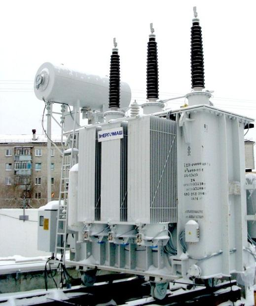 Трансформаторная подстанция тп  Учитывая расположение подстанции в жилом районе для обеспечения шумозащиты применено оборудование с пониженным уровнем шума и шумоизоляционная стена