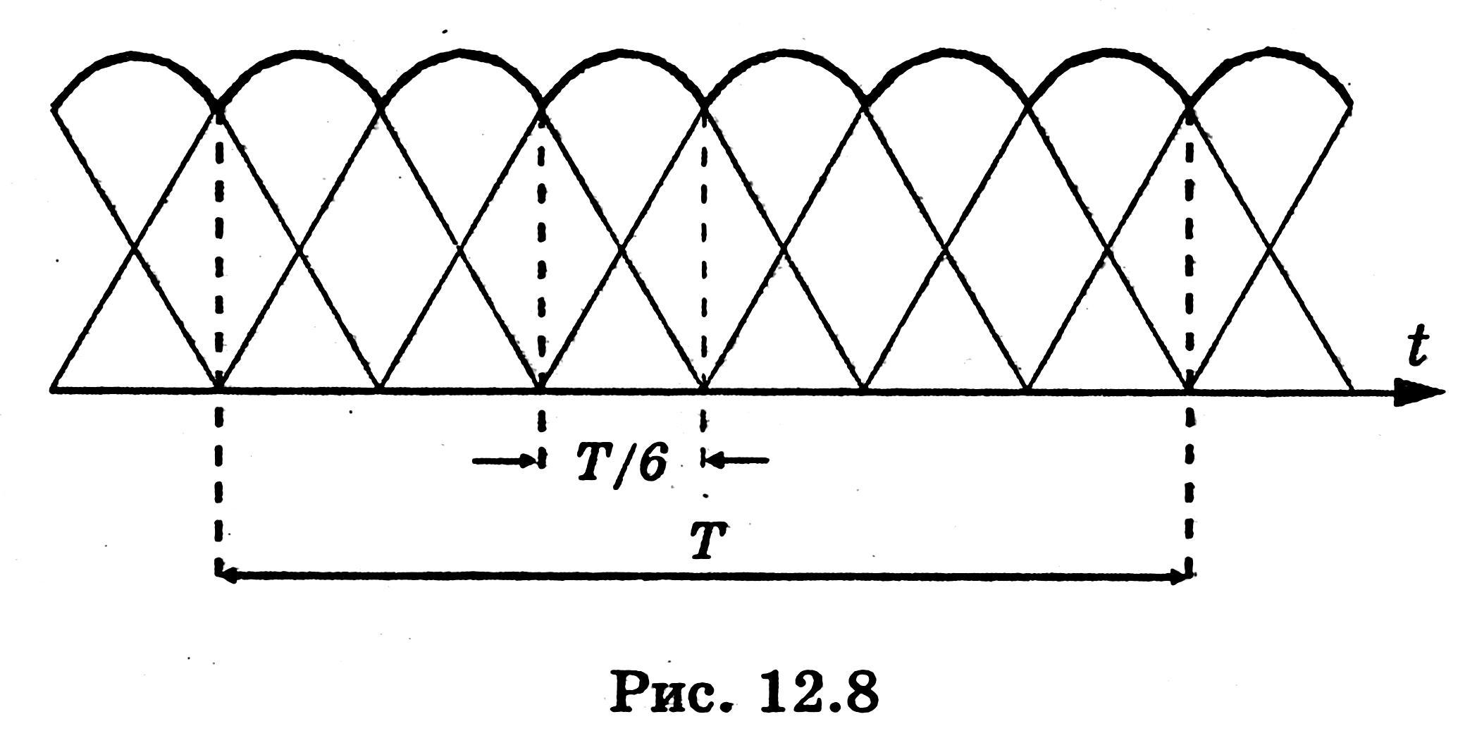 схема двухполупериодный выпрямителя