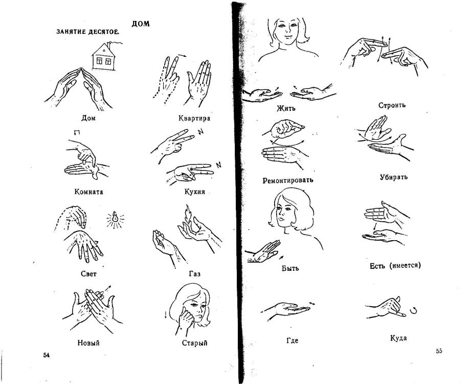 дни нельзя жесты глухонемых и их значение в картинках восстановление, правку