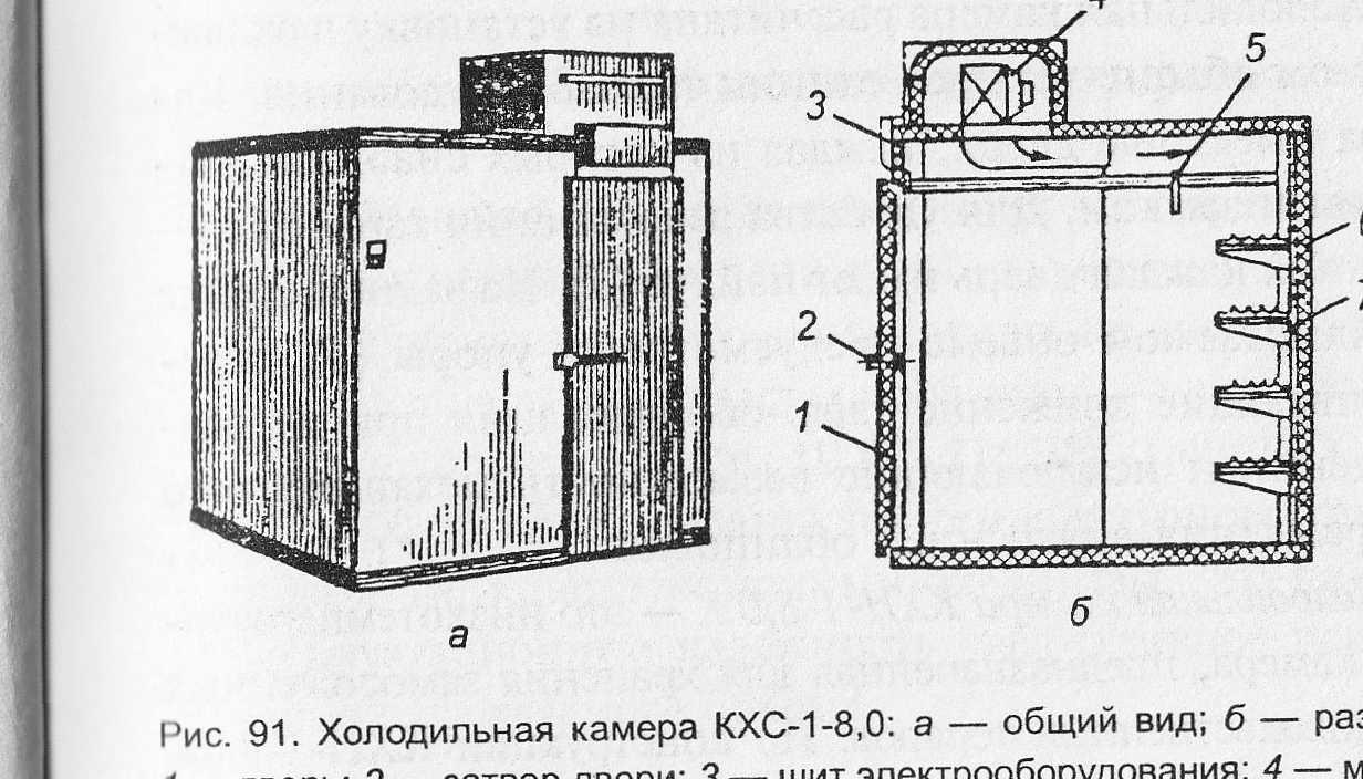 Дипломные работы по холодильному оборудованию 250