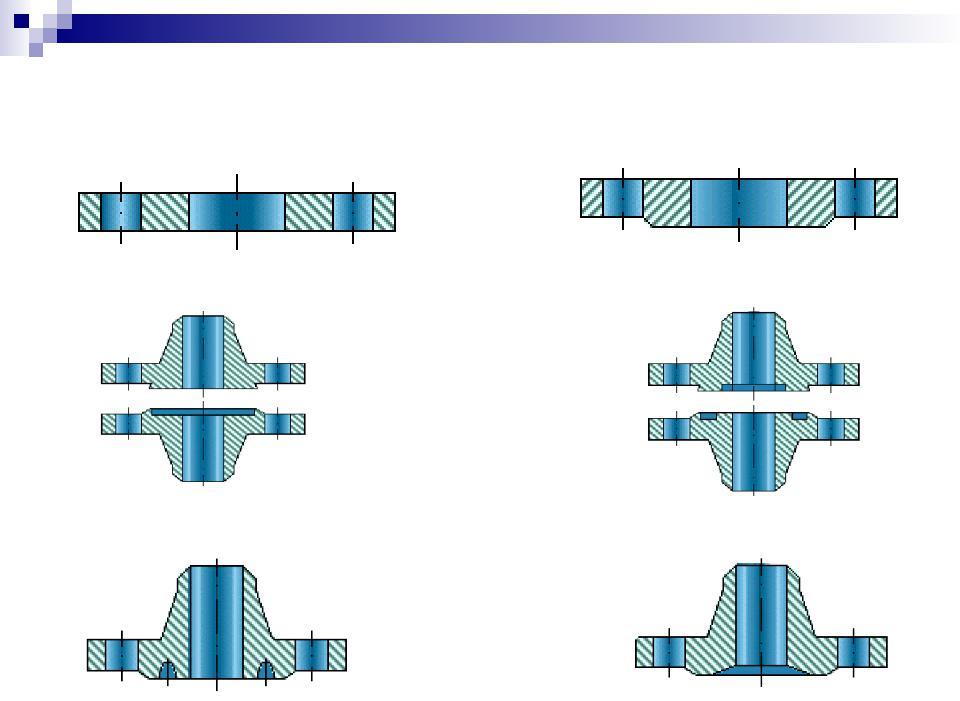 фланцы соединение шип паз фото возникал закономерный