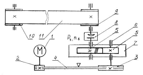 Спроектировать привод к ленточному конвейеру одноступенчатый редуктор какая категория нужна для фольксваген транспортер