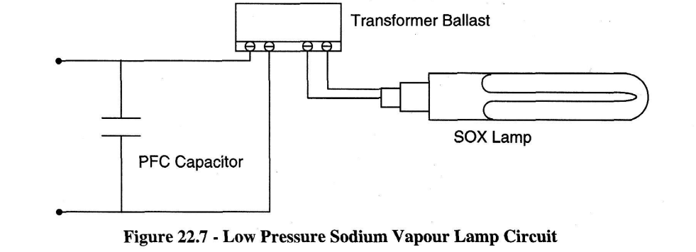img myC0Os high pressure sodium vapour lamp circuit diagram circuit and wiring diagram for sodium lamp at crackthecode.co