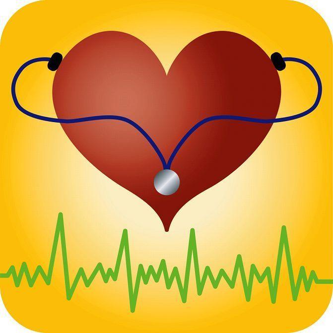 Осложнения инфаркта миокарда аневризм