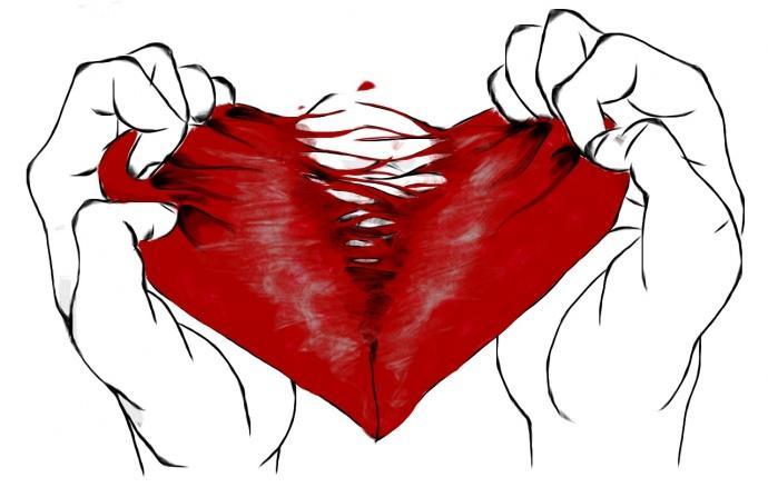 Инфаркт миокарда и аневризма миокарда