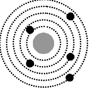 Планетарная девушка модель атома обоснована опытами по контрольная работа работа в вебчате бирюсинск
