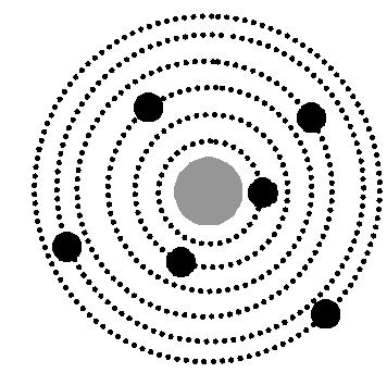 современная девушка модель атома обоснована опытами контрольная работа