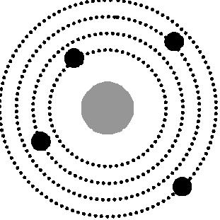 планетарная девушка модель атома обоснована опытами по контрольная работа