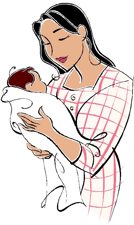 Пример патронажа ребенка медицинской сестрой