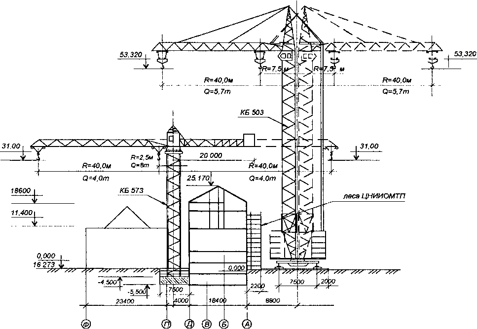 Инструкция по монтажу подкрановых путей