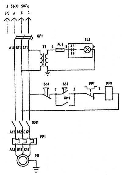Электробезопасность возле металлорежущих станков энергонадзор киров вопросы по электробезопасности