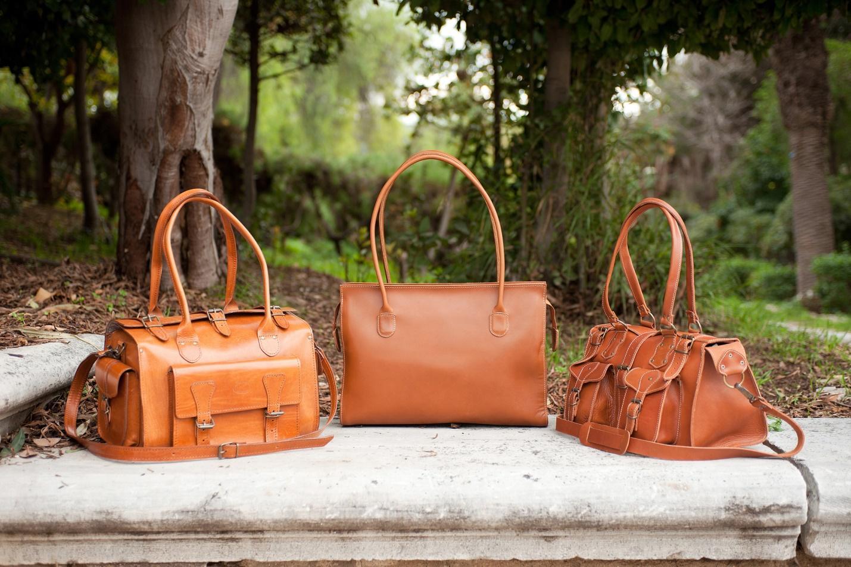 Изделия из кожи - сумки женские, мужские
