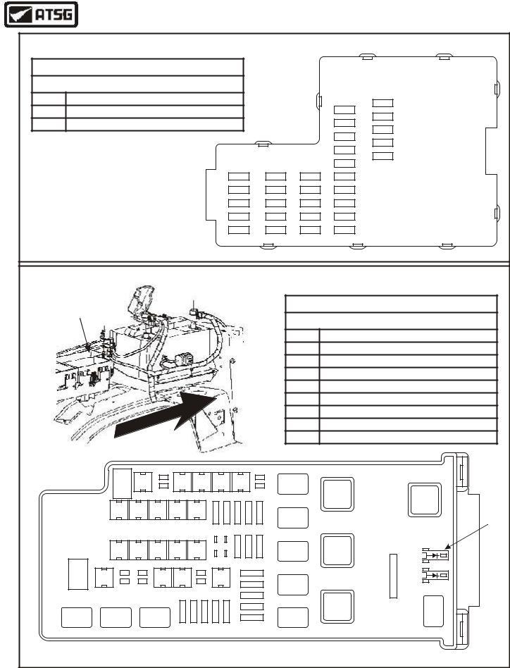 5R55W  R W Wiring Diagram on